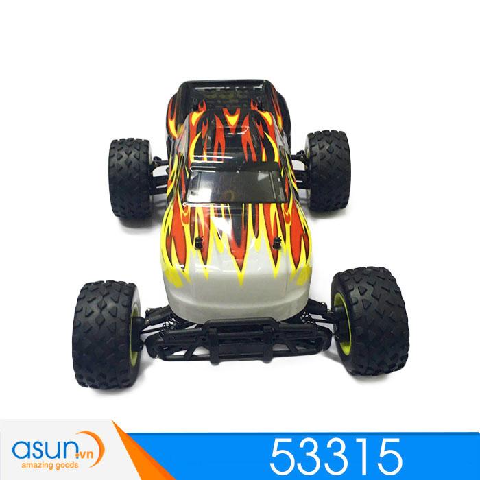 Xe Monster Truck Điều Khiển Từ Xa FS Racing 53315 4WD 1-10