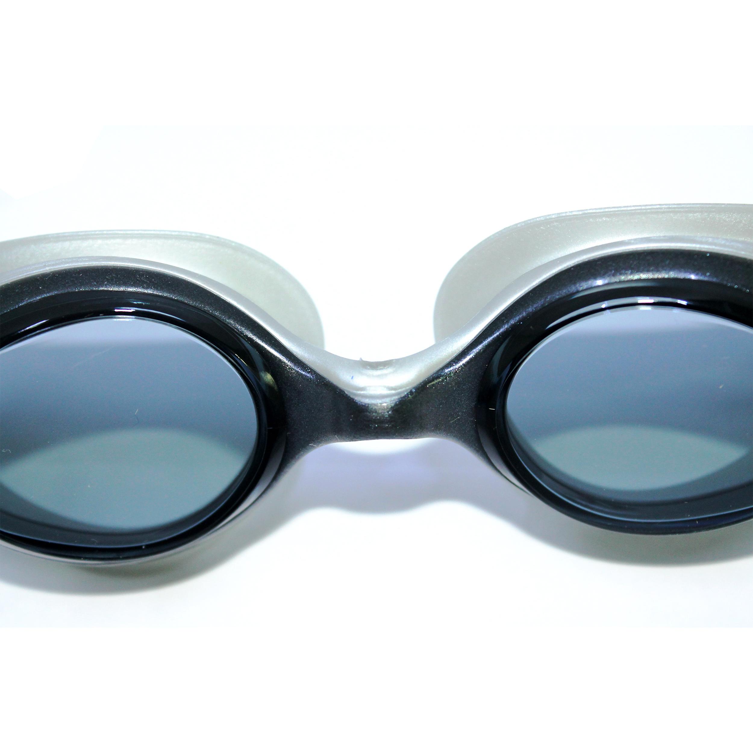 Kính Bơi người lớn  hàng nhật View V820 Màu ĐenV820BK