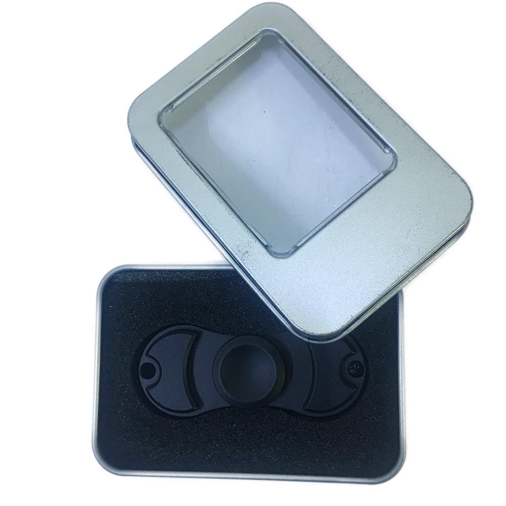 Con Quay Giảm Stress 2 Cánh Torqbar Hand Spinner - Fidget Spinner