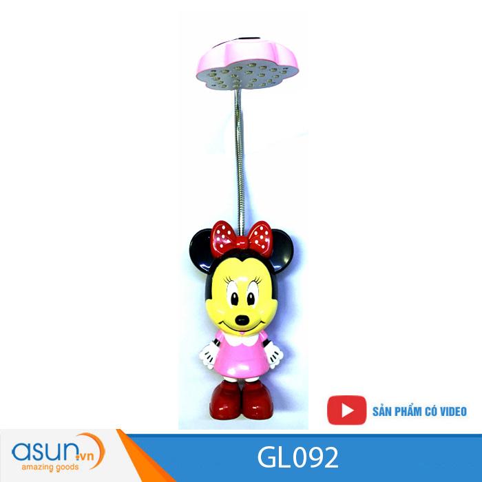 Đèn Led để bàn GL092