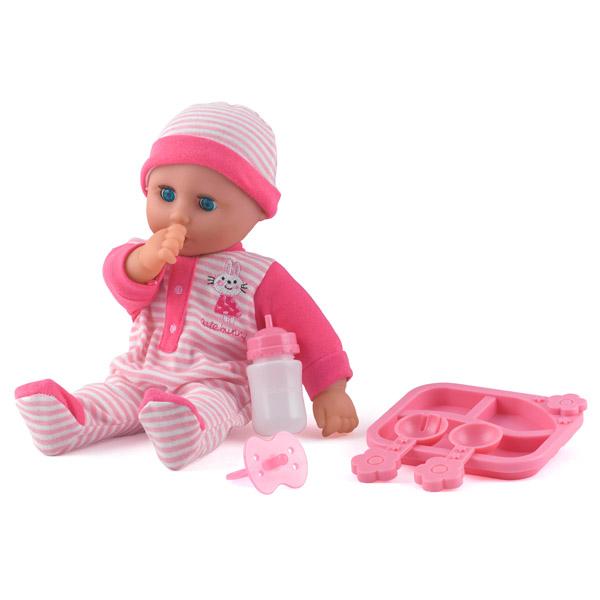 Đồ Chơi Búp BêBúp Bê Em bé Phoebe DW8726 Doll World