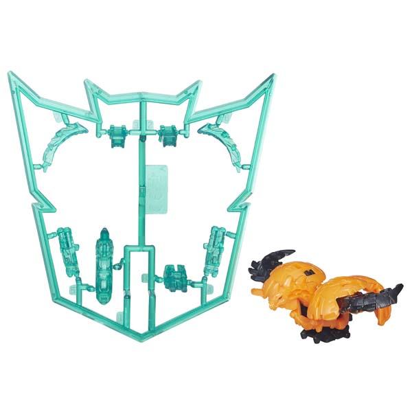 Robot Vũ Khí MINICON DECEPTICON BACK Transformers