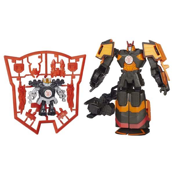 Mô Hình -Robot Vũ Khí Hủy Diệt DRIFT W JETSTORM Transformers