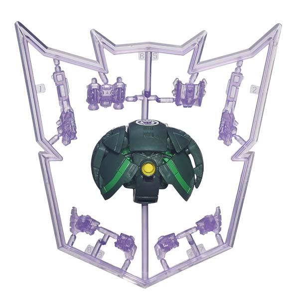 Robot Vũ Khí MINICON JETSTORM TransformersB5600B0763