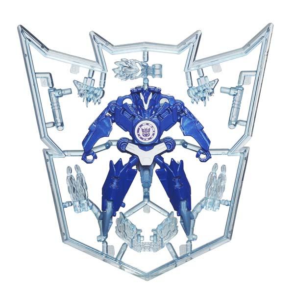 Mô Hình Robot Vũ Khí MINICON GLACIUS Transformers