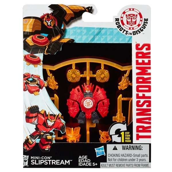 Robot Vũ Khí MINICON SLIPSTREAM Transformers