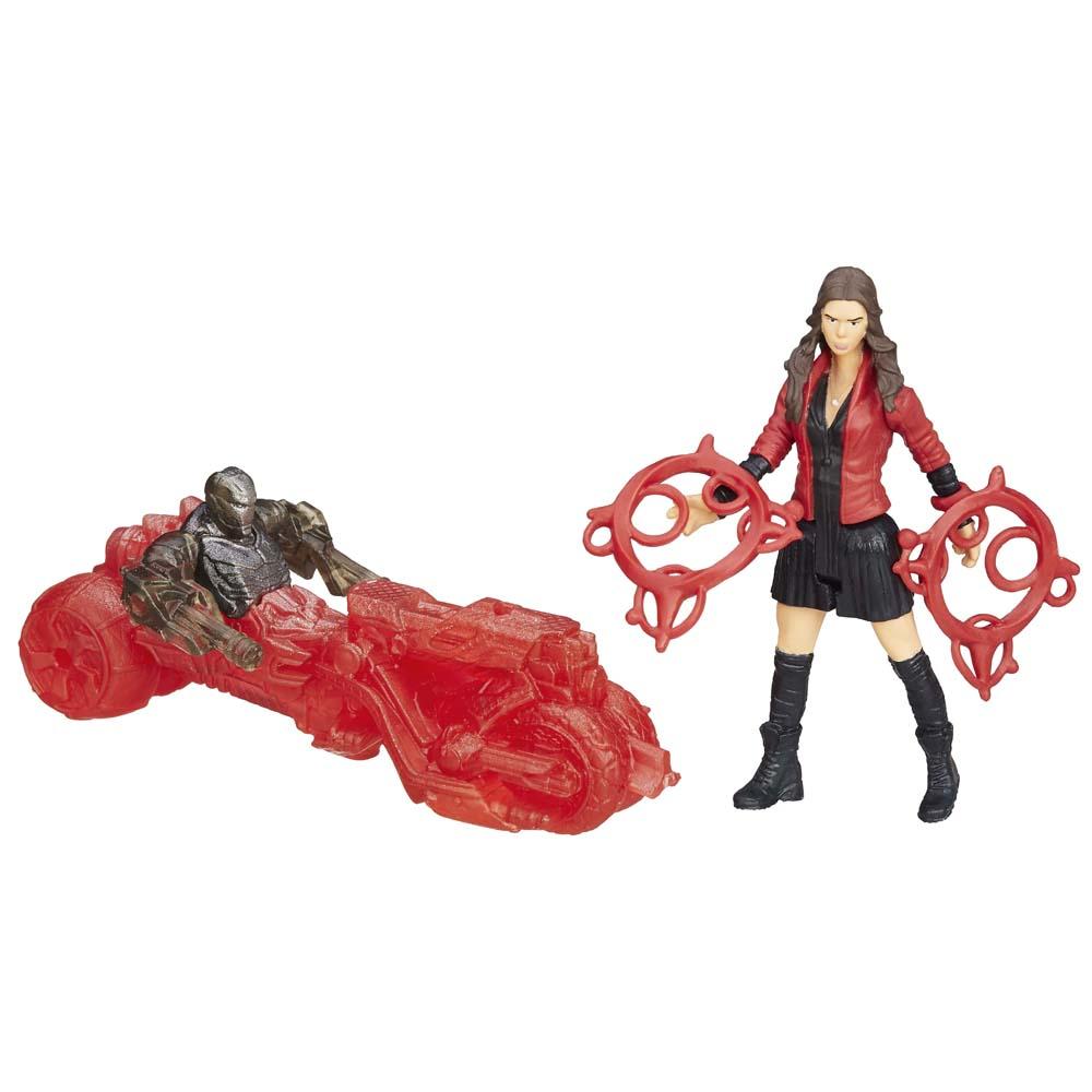 Scarlet Witch Và Sub Ultron 007 AVENGERS B2473-B0423