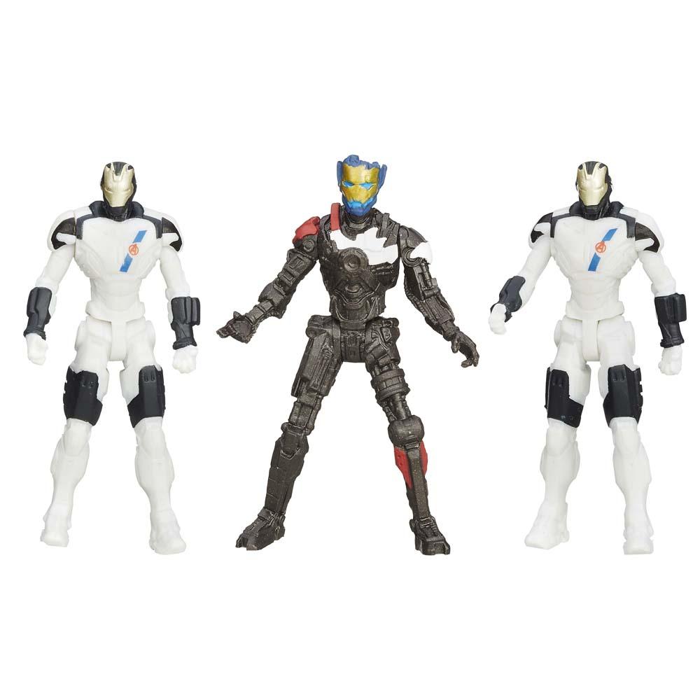 Mô HìnhUltron Mark 1 và Iron Legion AVENGERS B2474-B0423