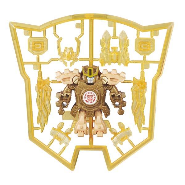 Robot Vũ Khí MINICON JETSTORM TransformersB5599B0763