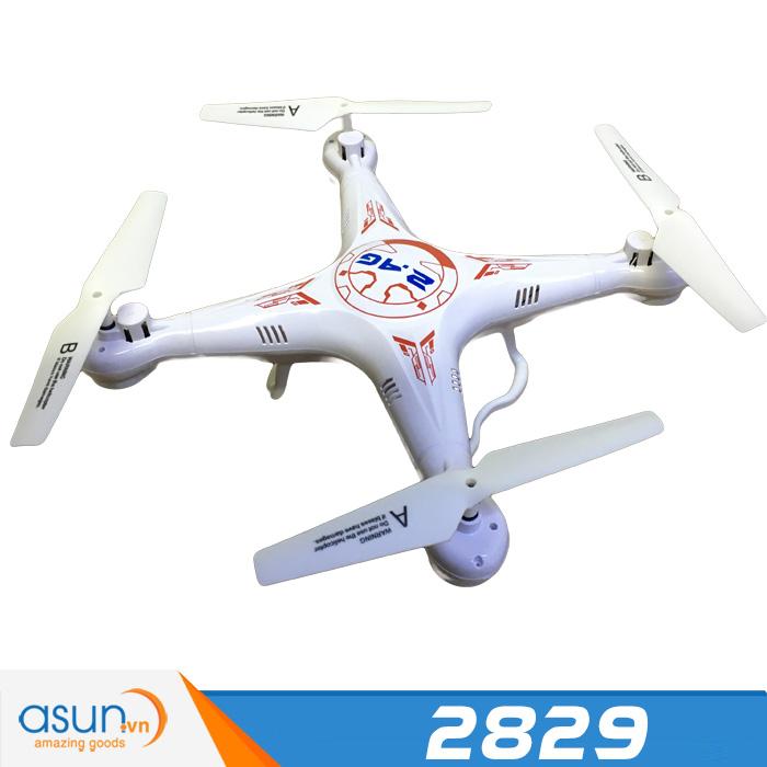 Máy Bay Điều Khiển Từ Xa 4 Cánh FY2829 Quadcopter