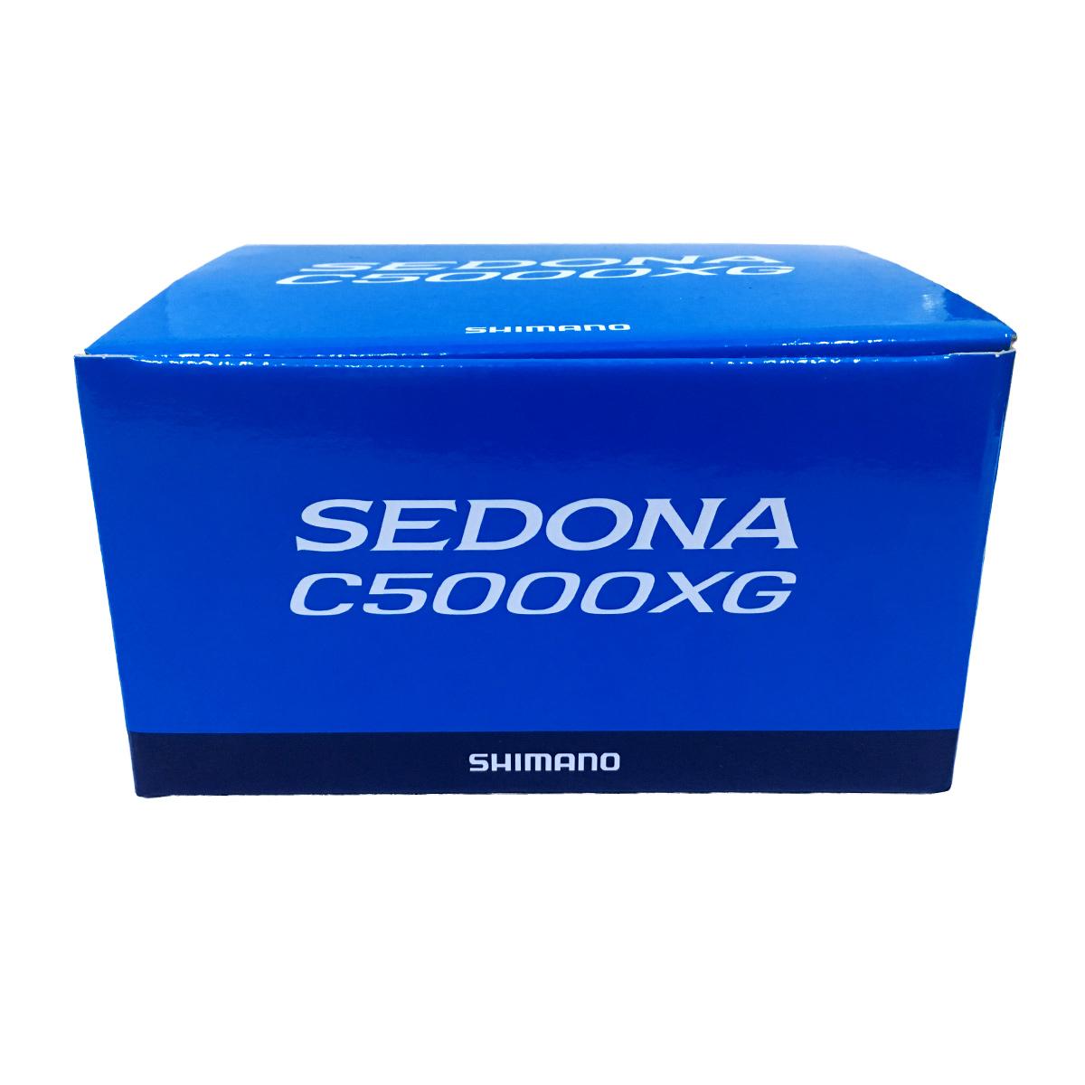 Máy Câu Cá Shimano Sedona C5000XG BH 1 Năm Chính Hãng