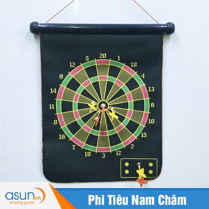 Trò Chơi Phóng Phi Tiêu Nam Châm Hot 2017 New