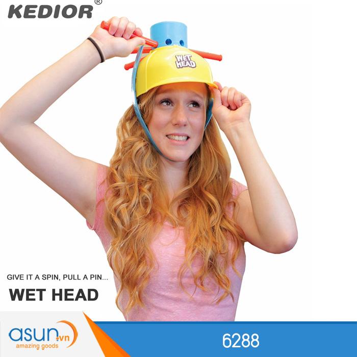 Trò Chơi Wet Head Thử Thách Ướt Đầu 6288