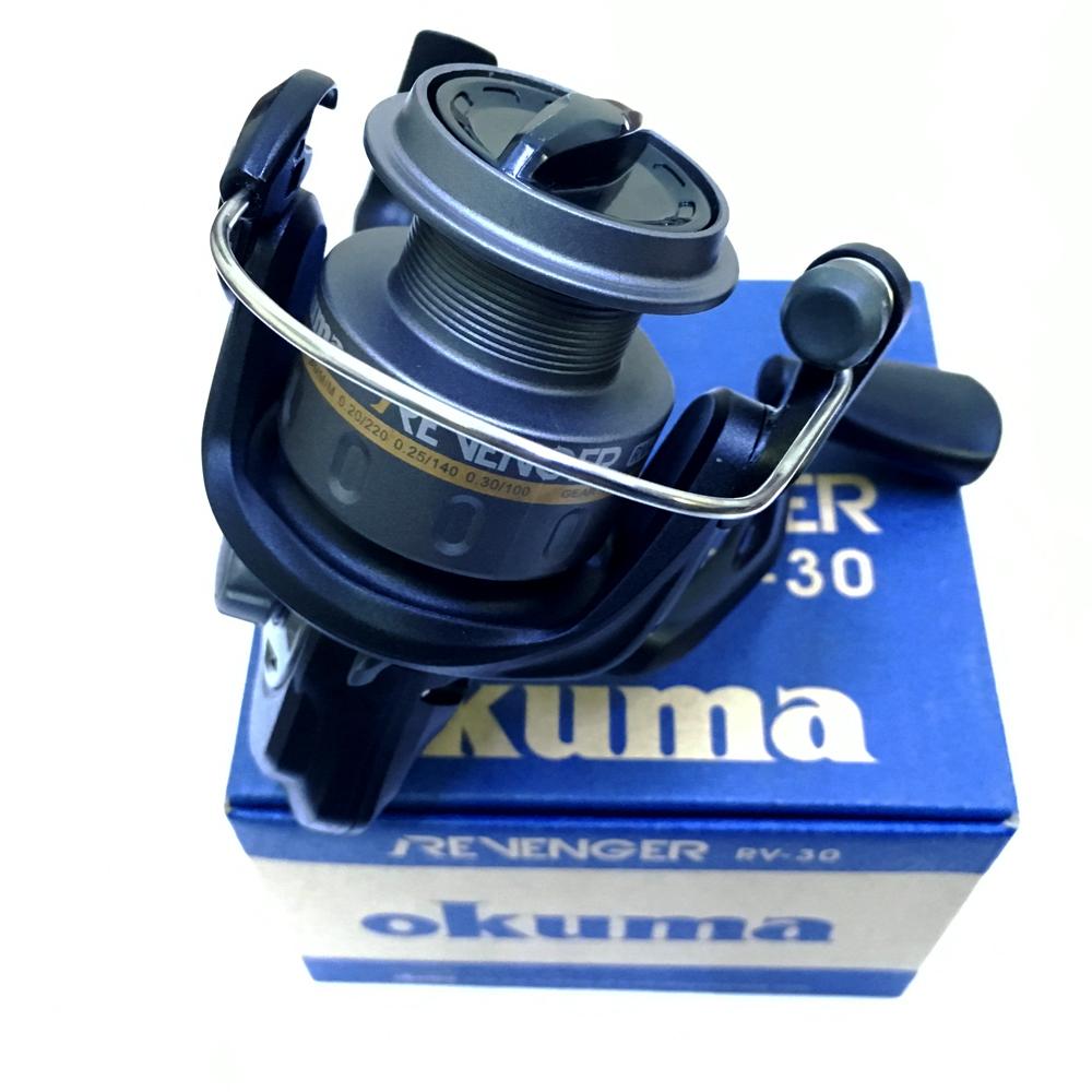 Máy Câu Cá Okuma Revenger RV30 - RV30