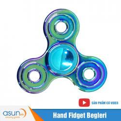Con Quay Giảm Stress 3 Cánh 7 Màu Hand Spinner - Fidget Spinner