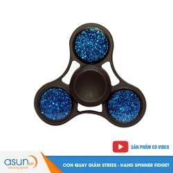 Con Quay Giảm Stress 3 Cánh  Hand Spinner - Fidget Spinner