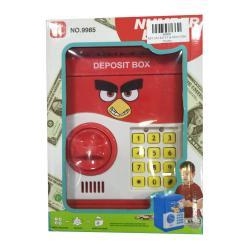 Két Đựng Tiền Mini Hình Angry Bird 9985