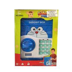 Két Đựng Tiền Mini Hình Doraemon 9983