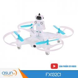 Máy Bay Từ Xa 4 Cánh FX132C1 Feilun FX Wifi Camera Drone