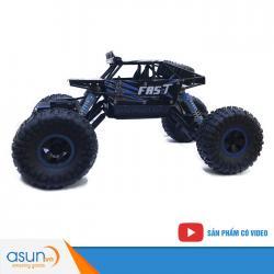 Xe Địa Hình Rock Crawler HB-P1801 4WD Rally Car Tỉ Lệ 1-18 XD
