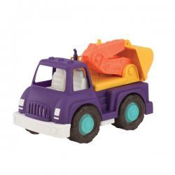 Bộ đồ chơi cho bé - Xe Máy xúc-VE1005Z