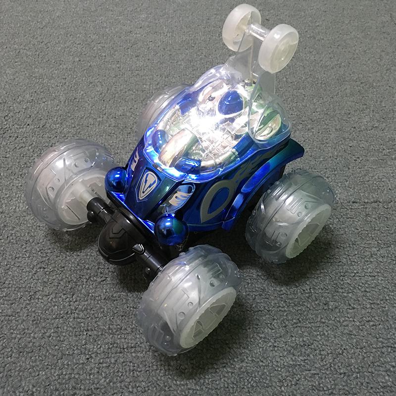 Xe Điều Khiển Nhào Lộn 360 Stunt Car 889-35