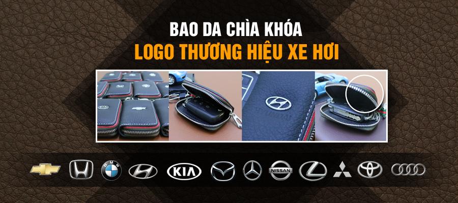Banner Bao da chìa khóa
