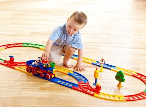 Lời khuyên khi chọn đồ chơi Gỗ thông minh cho bé
