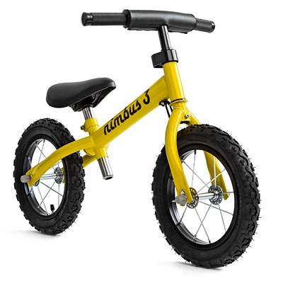 Những đặc điểm của xe đạp cân bằng Nimbus 3