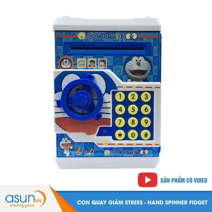 Két Đựng Tiền Doraemon 16528B